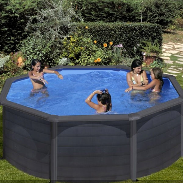 Piscina Fluidra Composite Pool Rettangolare